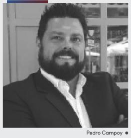 Pedro Campoy