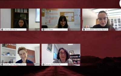 Entrevista a las investigadoras del proyecto JUSTO