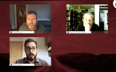 Entrevista al profesor David Whyte