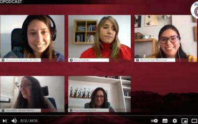 Entrevista a las investigadoras del proyecto PREMECE